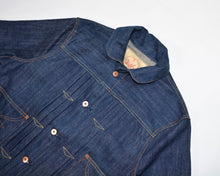 Load image into Gallery viewer, JWJ Brand - Type 1 Denimjacket - Size M