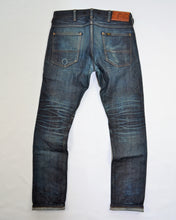 Load image into Gallery viewer, Lee101 - Logger - lot. 47 Selvedge - Size 30/32