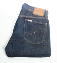 Load image into Gallery viewer, Samurai Jeans - S0130 XJ - Heavyweight Denim - Size 32/36