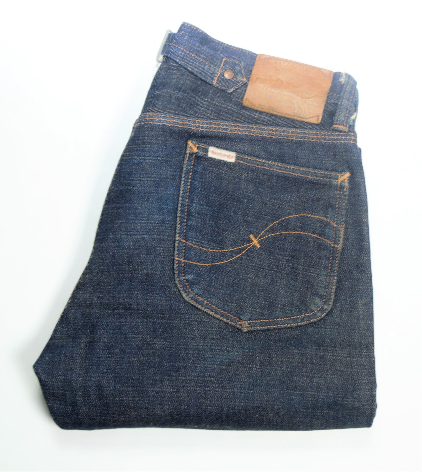 Samurai Jeans - S0130 XJ - Heavyweight Denim - Size 32/36