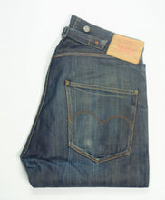 Load image into Gallery viewer, Levi's (LVC) - 1890 XX Miner Jeans - Worn - Size 30/36