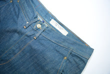 Load image into Gallery viewer, Levi's (Engineerd) - 10th anniversary edition 488/549 - Selvedge (Hemp) - Size 32/32