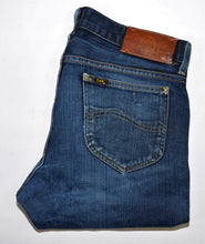 Load image into Gallery viewer, Lee101 - Rider 101Z - lot. 89 Selvedge - Size 32/shorts