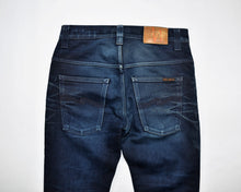 Load image into Gallery viewer, Nudie Jeans - Thin Finn - Dark Shine - Size 31/35
