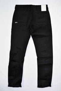 Denham - Upgrade - Black Selvedge Sample - Size 32/35