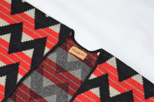 Levi's (Made & Crafted) - Poncho - One Size