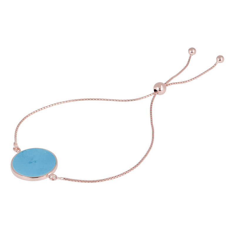 Disc-Friendship-Bracelet-with-Genuine-Gemstones_bracciali_azzurro_MG