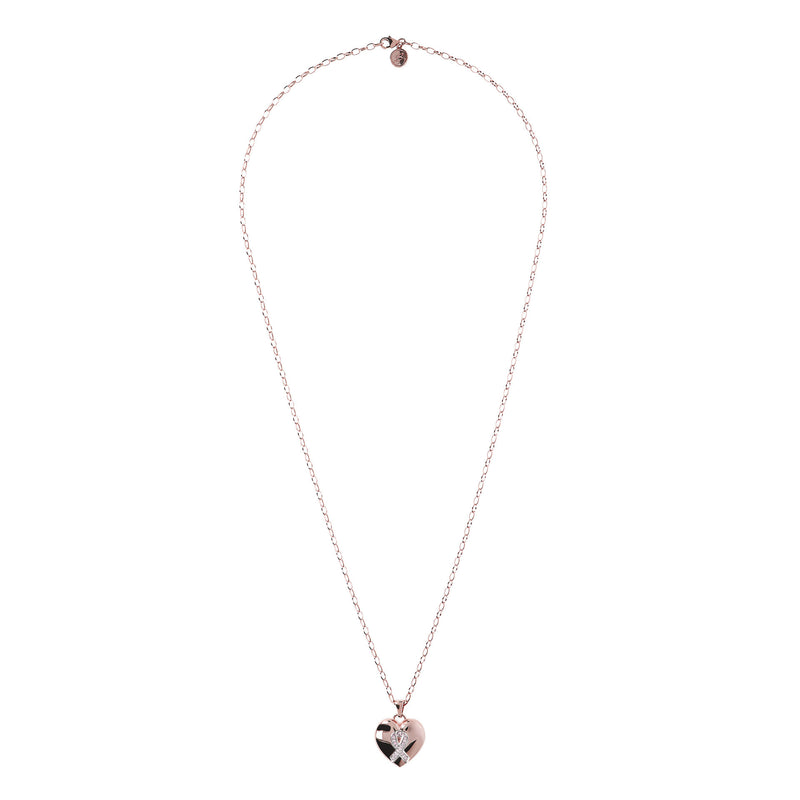Heart-and-Ribbon-Charm-Rolò-Necklace_collane_rosa_1