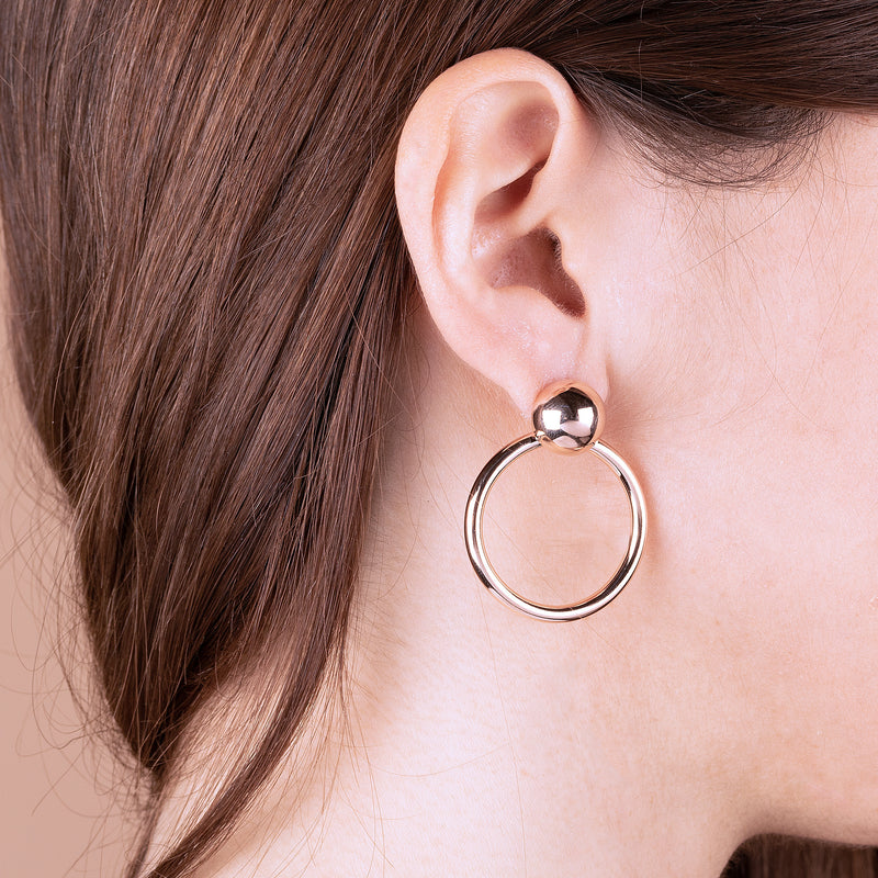 Hoop-Earrings-Ball-Golden-Rosé_earrings__5