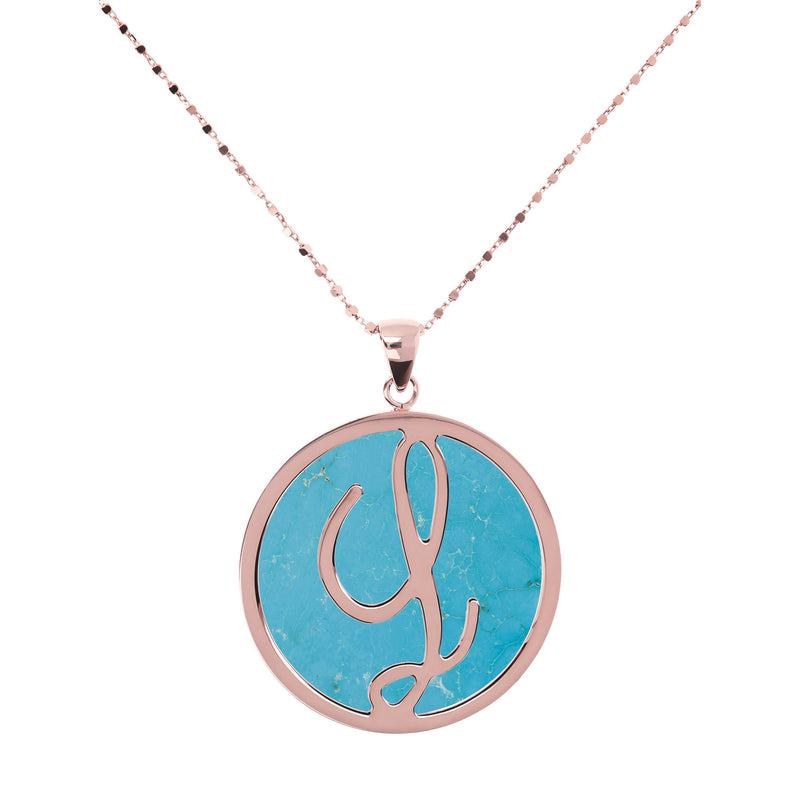"Large-Custom-Initial-""Z""-Pendant-Necklace-with-Magnesite_necklaces_light-blue_L"