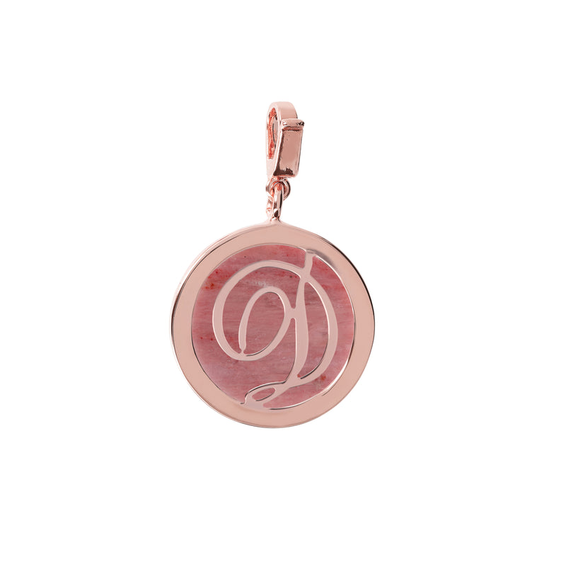 "Letter-""Y""-Charm-in-Rhodonite_charms_red_D"