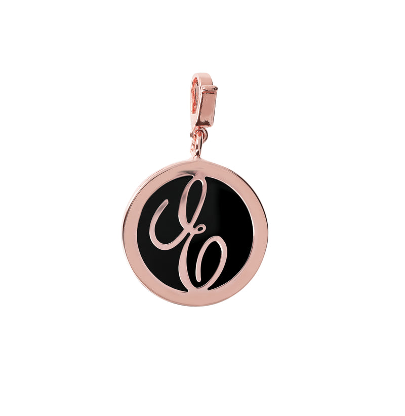 "Letter-""Z""-Charm-in-Black-Onyx_charms_black_E"
