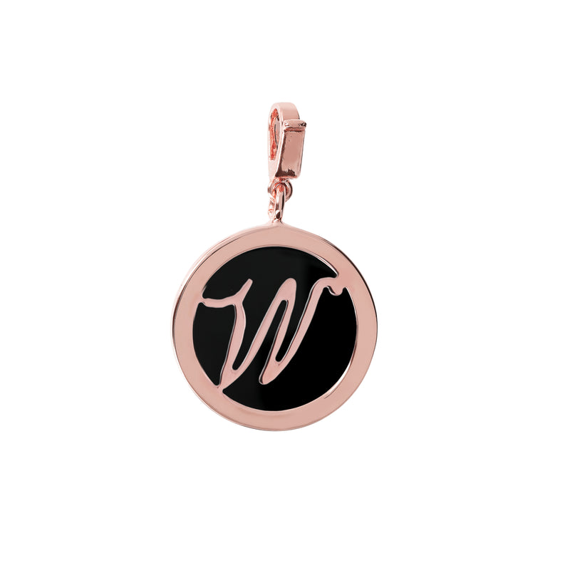 "Letter-""Z""-Charm-in-Black-Onyx_charms_black_W"