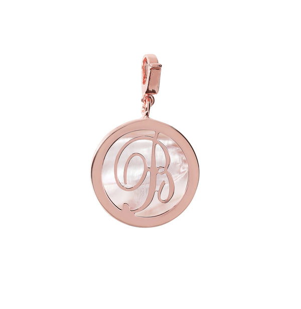 "Letter-""Z""-Charm-in-Pink-Mother-of-Pearl_charms_pink_B"