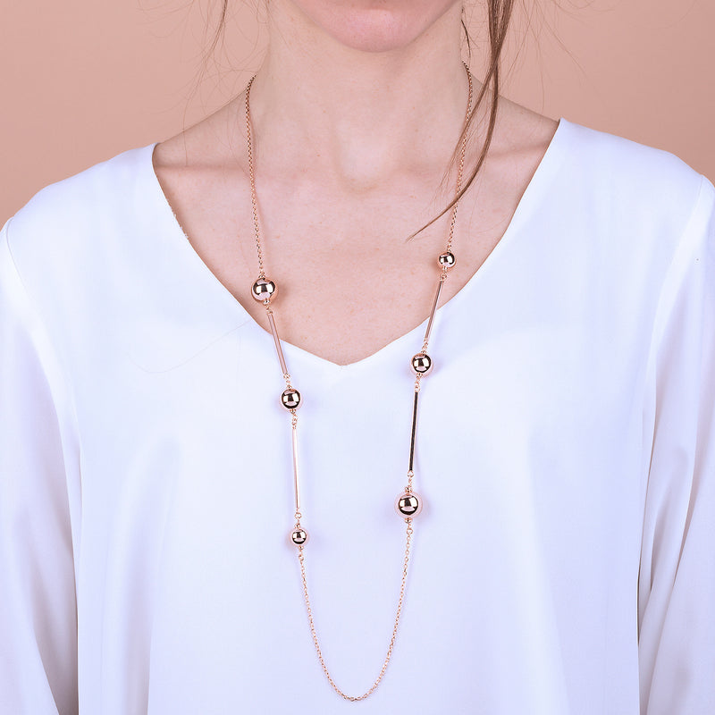 Spheres-Necklace-Golden-Rosé_necklaces__5