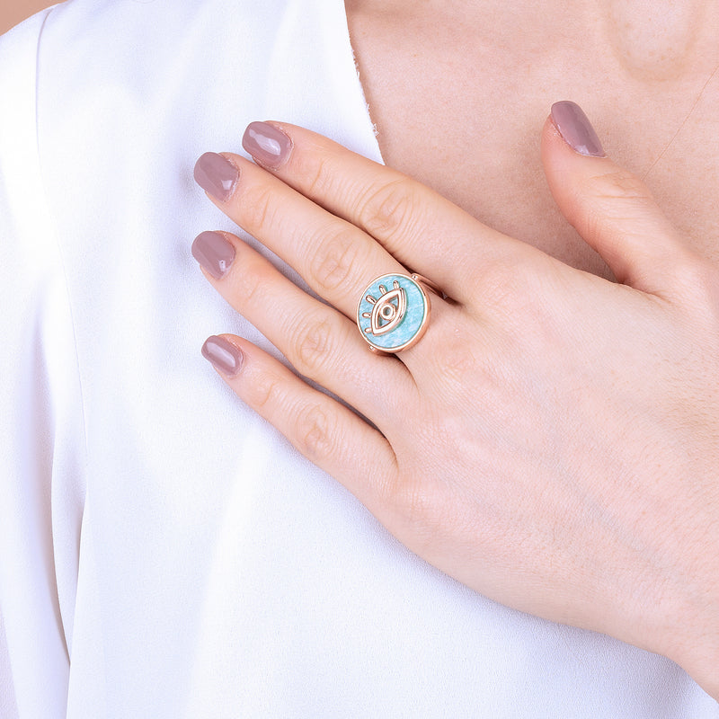 Yellow-Mother-of-Pearl-Disc-Ring-with-Eye_rings_light-blue_5