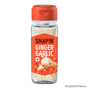 Load image into Gallery viewer, Ginger Garlic Powder