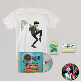 Murdoc's Song Machine Bundle