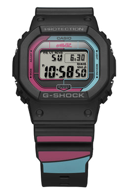 The Now Now G-shock