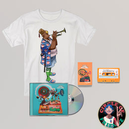 Russel's Song Machine Bundle