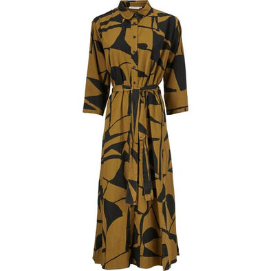 Masai NINETTE Long Patterned Dress