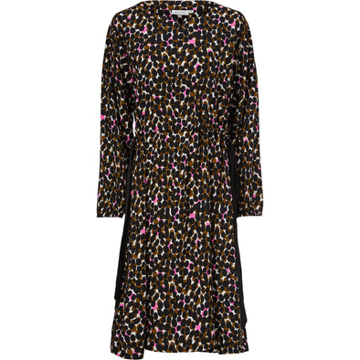 Masai NOATTA Multi Print Dress