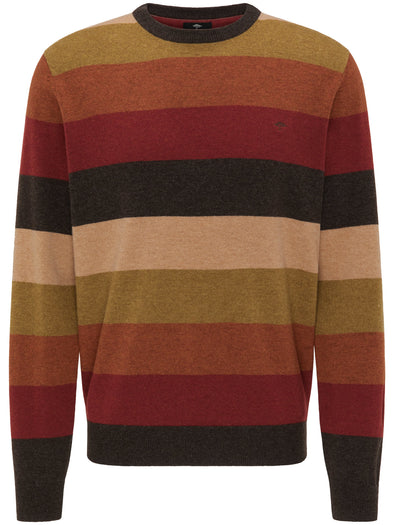 Fynch-Hatton Round Neck Jumper