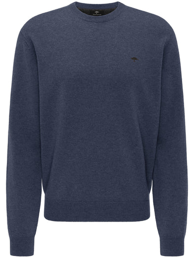 Fynch-Hatton Night Round Neck Jumper