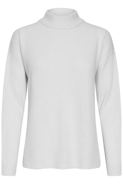B Young Malea High Neck Jumper