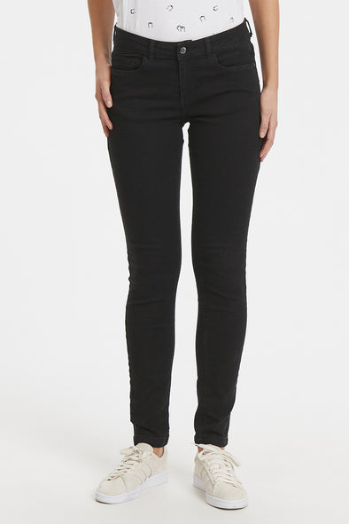 B Young Lola Luni Black Jeans