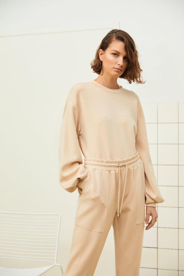 B Young ByPusti Sweat Trousers
