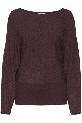 B Young Bymalto Bat Sleeve Jumper