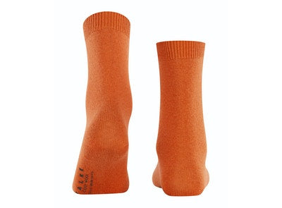 FALKE Cosy Wool Women Socks - Copper