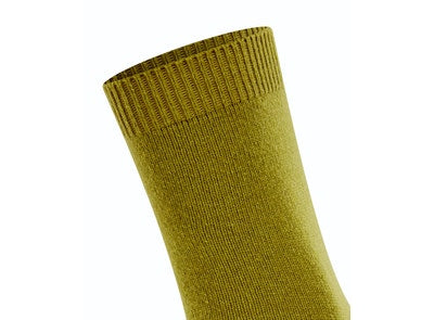 FALKE Cosy Wool Women Socks - Green