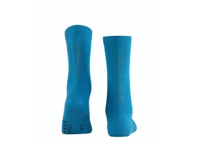 FALKE Family Women Socks - Frost