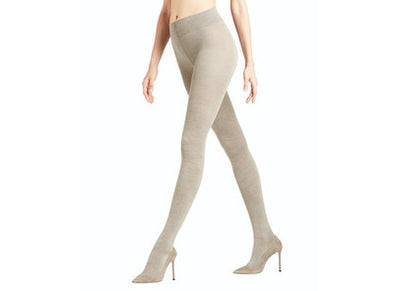 FALKE Softmerino Women Tights - Camel
