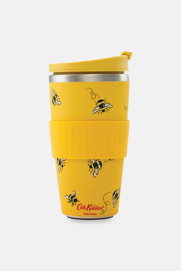 Cath Kidston Bee Travel Cup