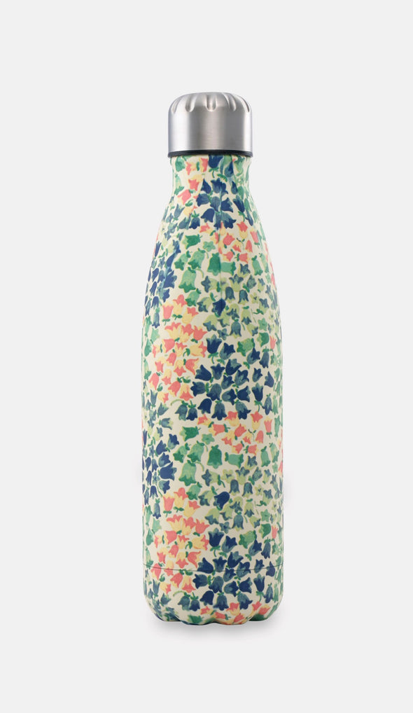 Cath Kidston Painted Bluebell Water Bottle
