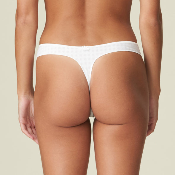 Marie Jo Avero Natural Thong