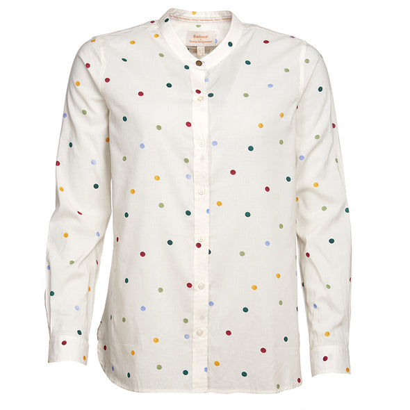 Barbour Emma Bridgewater Morely Shirt