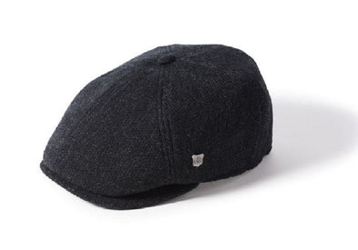 Failsworth Hudson Charcoal Cap