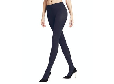 FALKE Pure Matt 50 DEN Women Tights - Marine