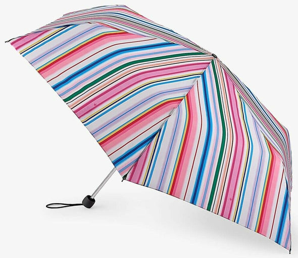 Fulton Superslim Funky Stripe Umbrella