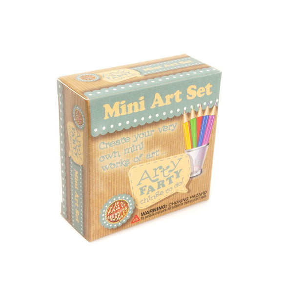 House of Marbles Arty Farty Kit
