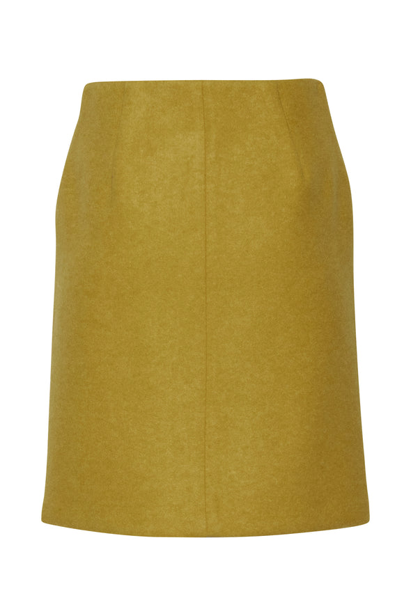 Ichi Inga Golden Skirt