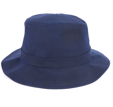 Barbour Vintage Wax Fedora