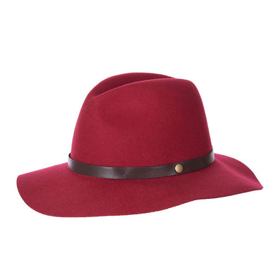 Barbour Annandale Fedora Hat