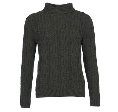 Barbour Burne Jumper