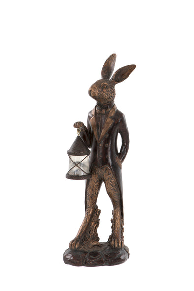 London Ornaments Debon Hare
