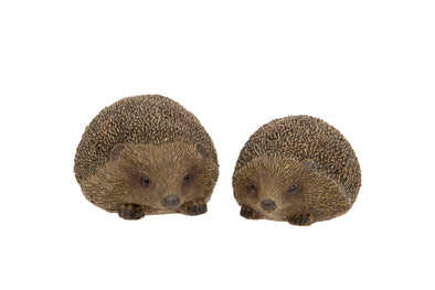 London Ornaments Small Hedgehog